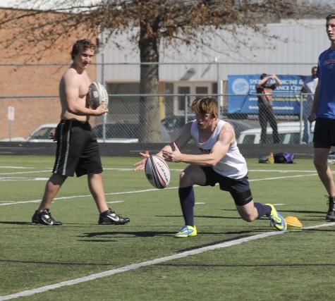 Spring Sports Briefs