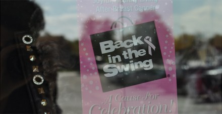 Breast cancer awareness month prompts businesses to raise funds for survivors