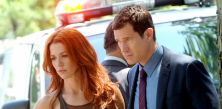 Unforgettable disappoints, similar to other shows