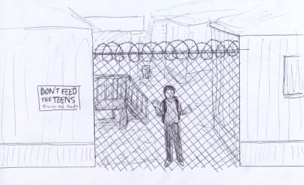 Staff+Editorial%3A+Fence+built+around+mobiles+isn%E2%80%99t+necessary%2C+will+be+a+hassle