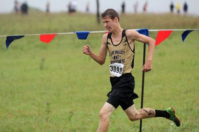 """Cross Country carries on """"run finds"""" tradition, share stories about items of interest"""