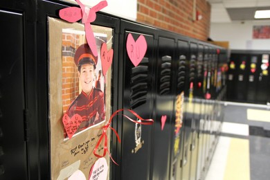 Remembering Reat: Recent tragedy sparks students to honor classmate, reflect on freshman's positive example, contributions to school activities