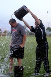 ALS Ice Bucket Challenge raises money but not knowledge