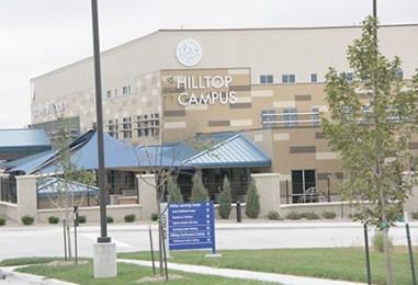 New Hilltop Campus opens, offers preschool experience, resources for students