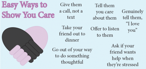Easy Ways to Show You Care