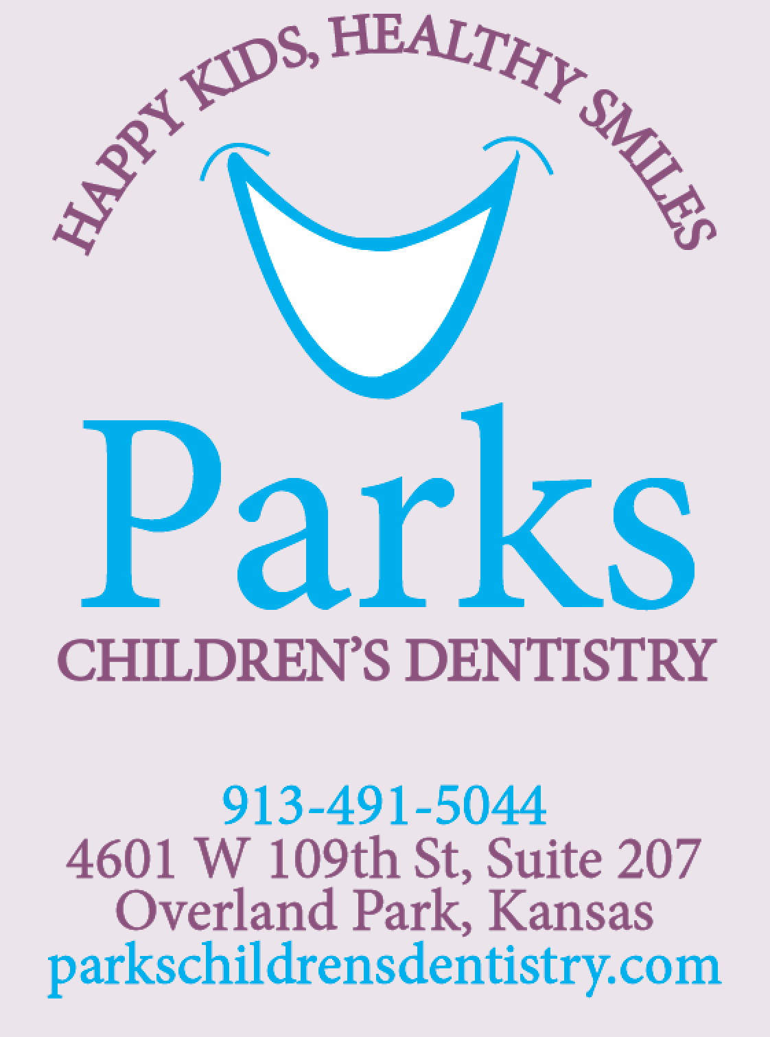 parkschildrensdentistry.com
