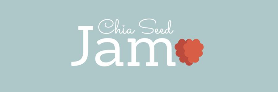 Chia Seed Jam