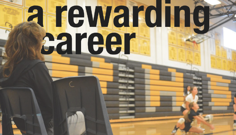 Peggy Rose coaches, teaches at BV for over three decades