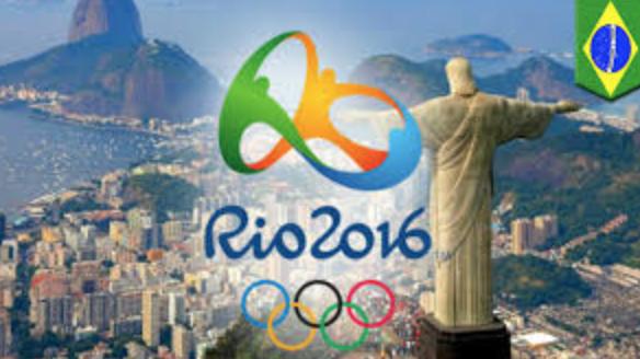 Reaching Rio