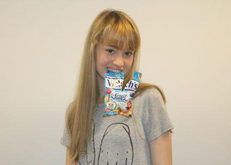 Photo of Anna Gyori