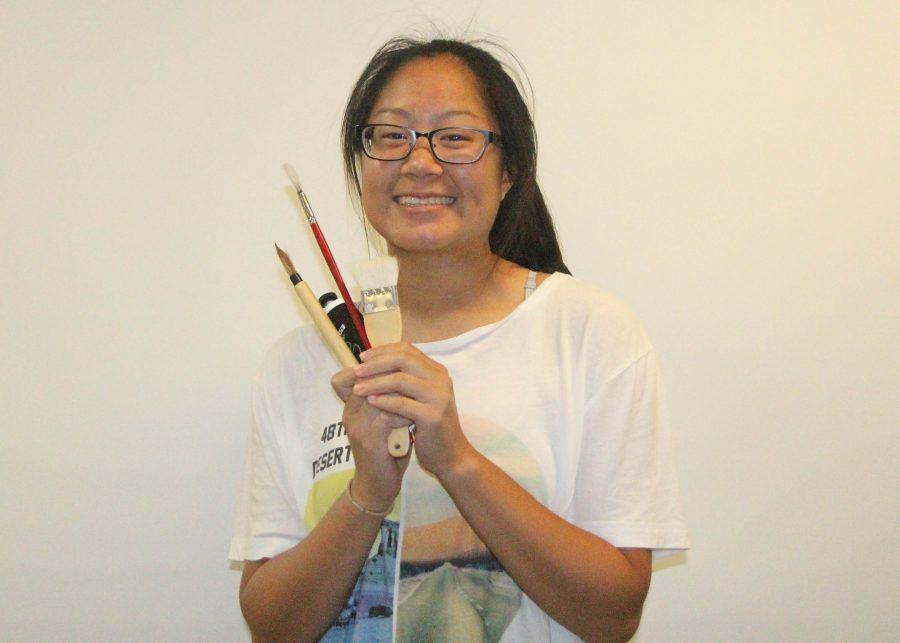 Kaitlin Yu