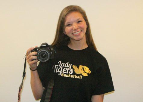 Photo of Olivia Gurley
