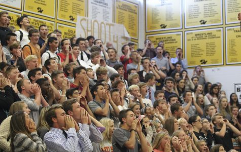 Homecoming Assembly 2016