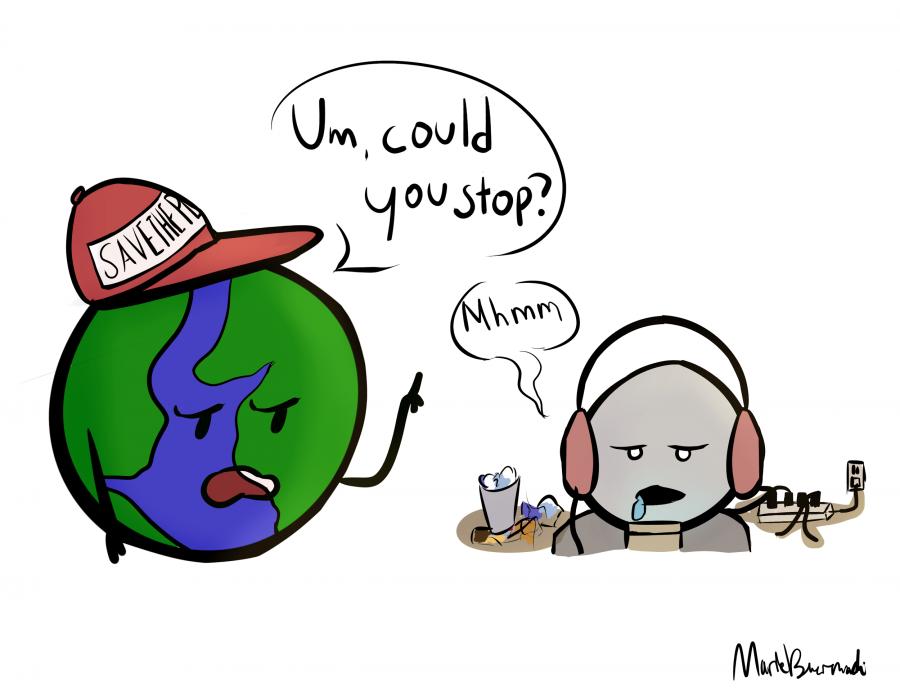 Global+Warning