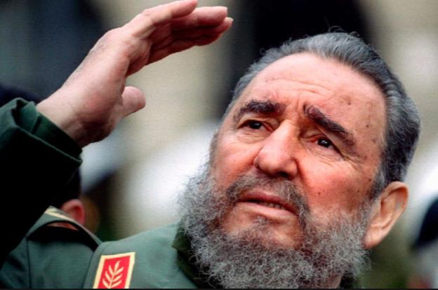New Start for Cuba