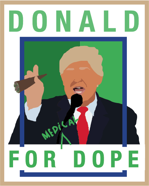 Donald+for+Dope