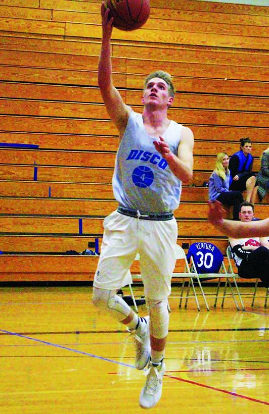 Rec+Basketball