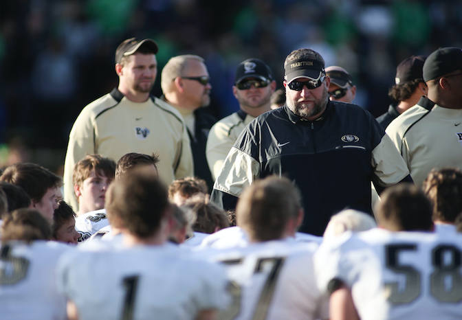 Teacher and coach Eric Driskell passes away after ruptured brain aneurysm