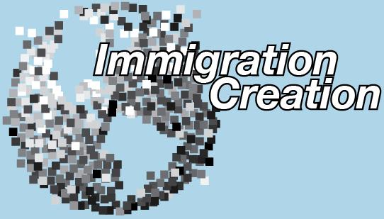 Immigration Creation