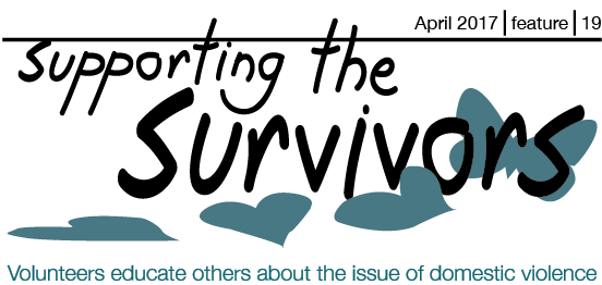 Supporting the Survivors