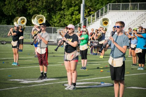 That One Time at Band Camp 2017