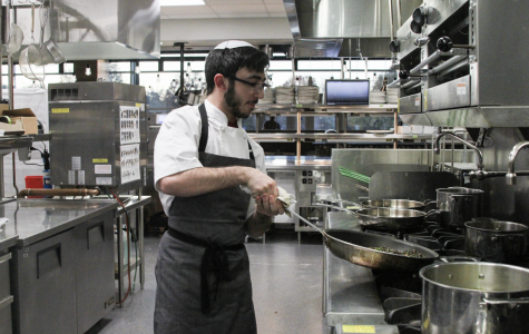 Chef Israeli