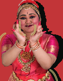 The Basics of Bharatanatyam
