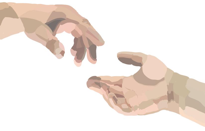 Hands+Off