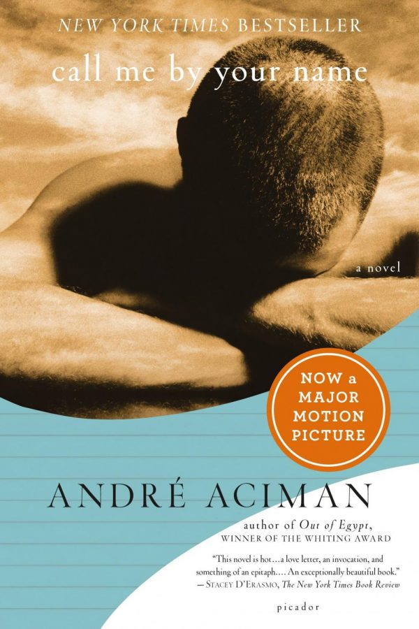 Call Me by Your Name: Book Review