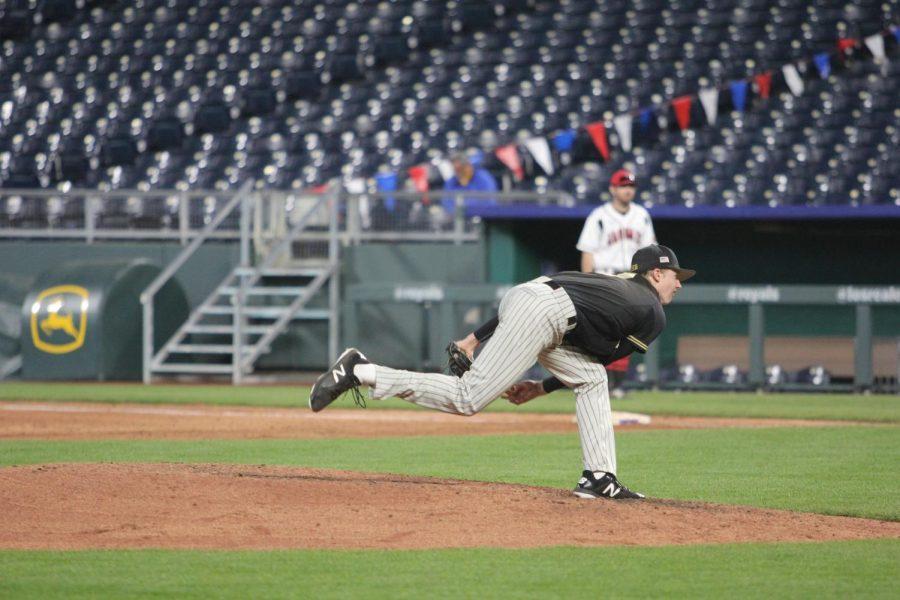 Varsity Baseball Game at the K Photo Gallery