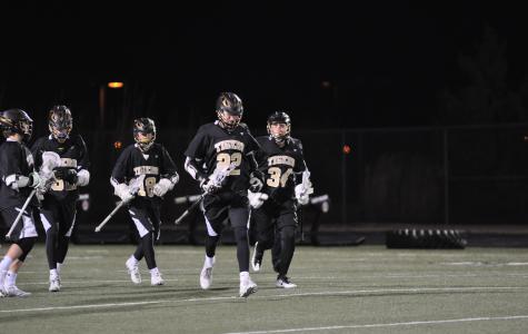Tiger Lacrosse Defeats Rockhurst