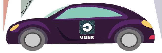 Uber+Weird