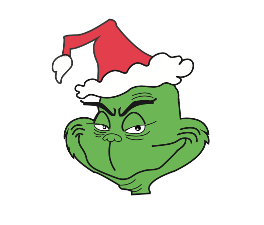 2018 Grinch Review
