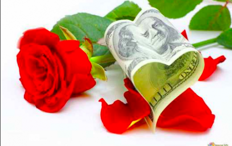 Can money buy love?