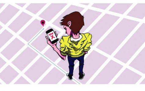 Keeping digital tabs on teenager's locations is unjustified, invasive; fosters sense of distrust