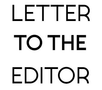 Letter to the Editor, February 2019
