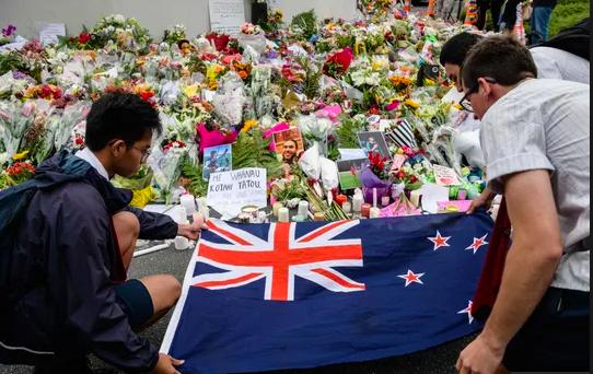New Zealands Gun Control