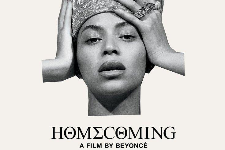 Beyonce: Behind-the-Scenes
