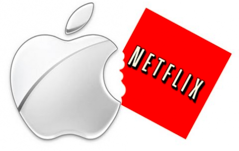 Is Apple the New and Improved Netflix?
