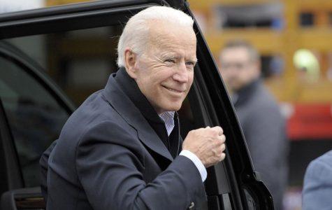 Joe Biden Announces 2020 Presidential Campaign