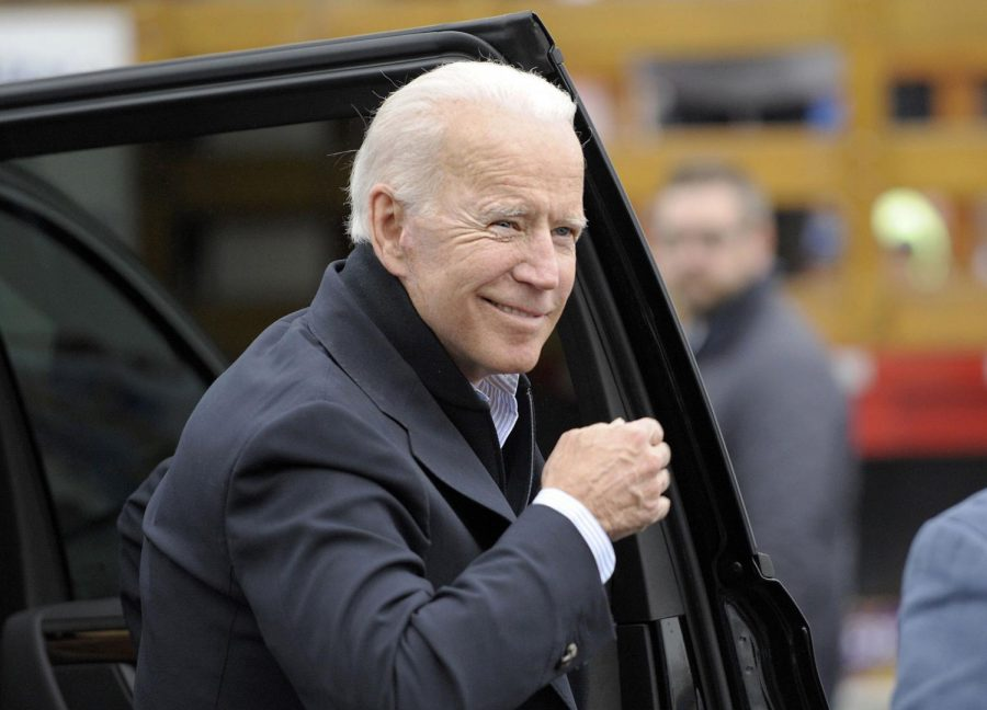 Joe+Biden+Announces+2020+Presidential+Campaign