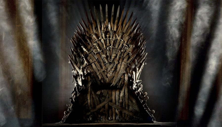 The End of Thrones
