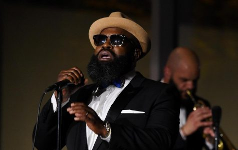 Black Thought is the GOAT