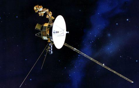 A Voyage into Space