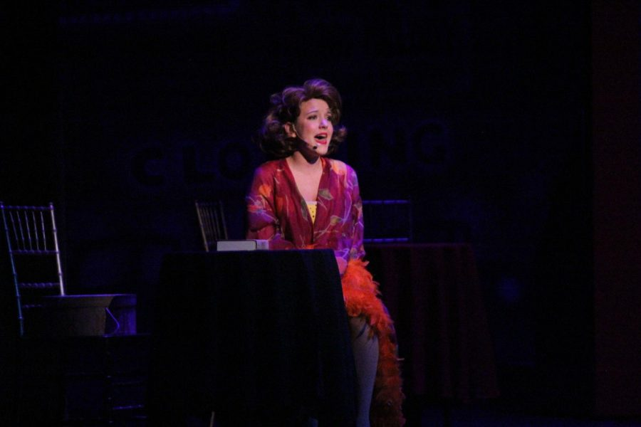 Guys and Dolls Musical Photo Gallery