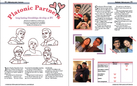 Platonic Partners