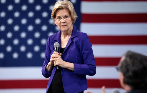 Elizabeth Warren Suspends Campaign