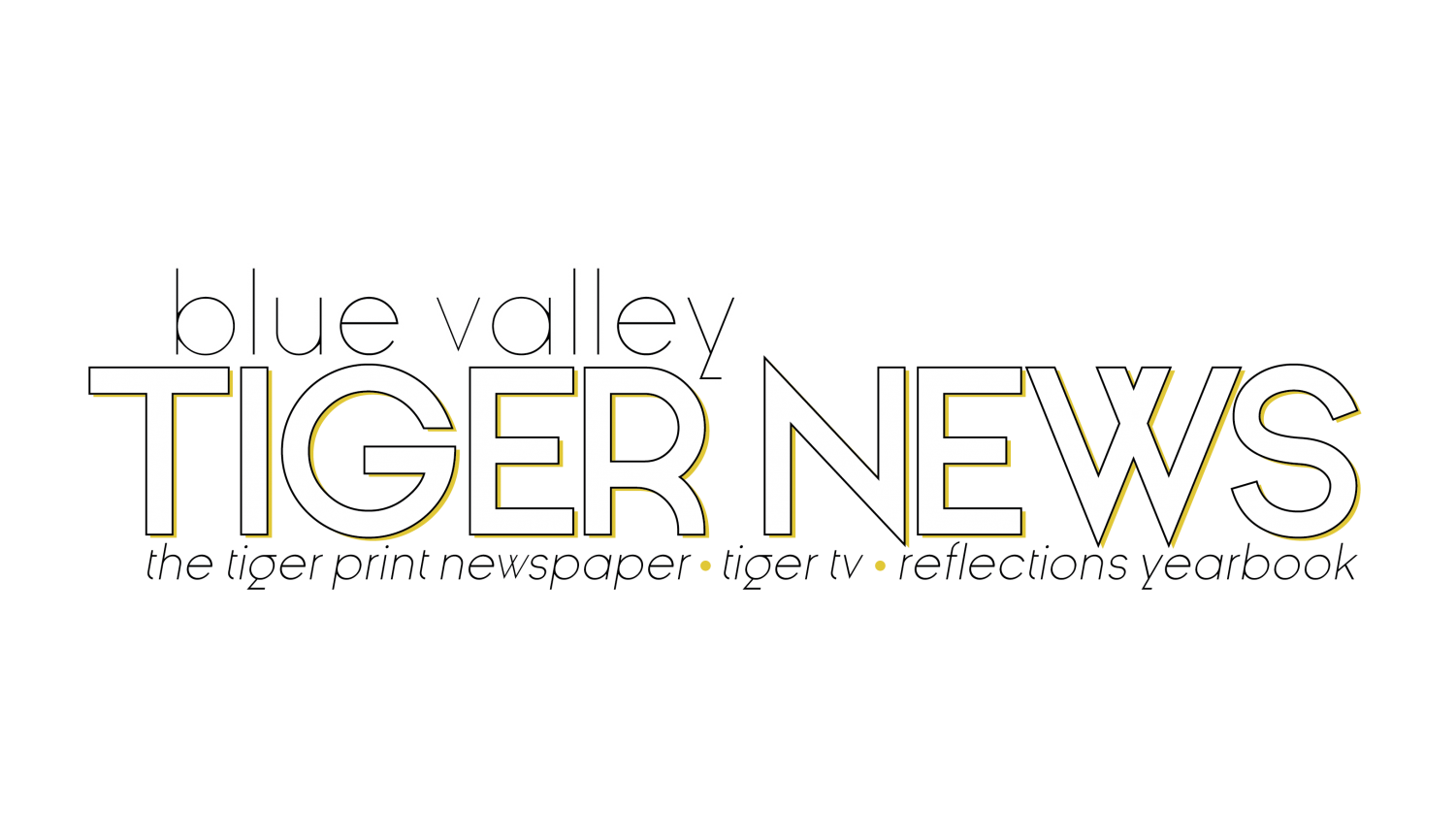 The news site of Blue Valley High School