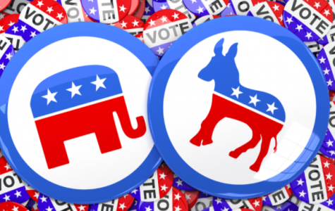 Political Beliefs should not affect friendships