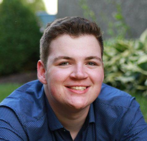 Humans of BV: Jack Mcguire